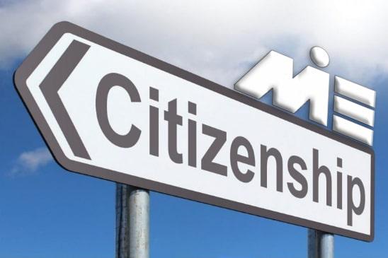 نحوه اخذ تابعیت - نحوه اخذ شهروندی - تابعیت مضاعف - سیتیزن شیپ - شهروندی