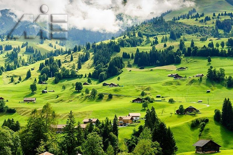 مهاجرت به سوئیس - اقامت سوئیس - اقامت خودحمایتی سوئیس