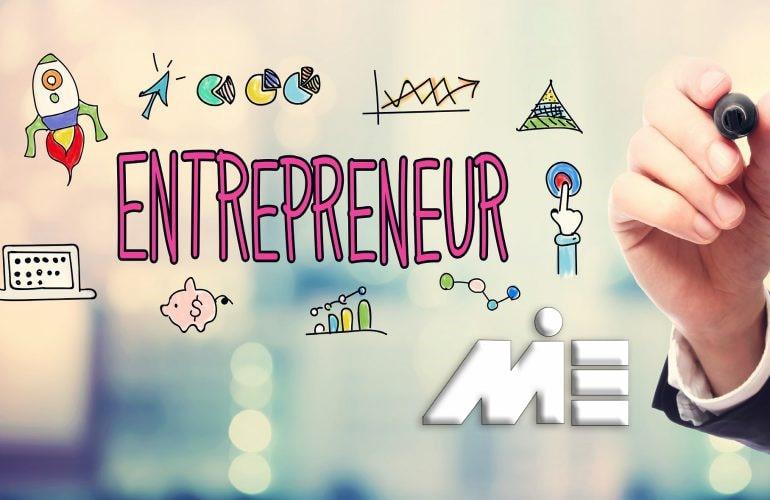 کارآفرینی در خارج از کشور - سرمایه گذاری از طریق کارآفرینی - بیزنیس پلن - Business Plan