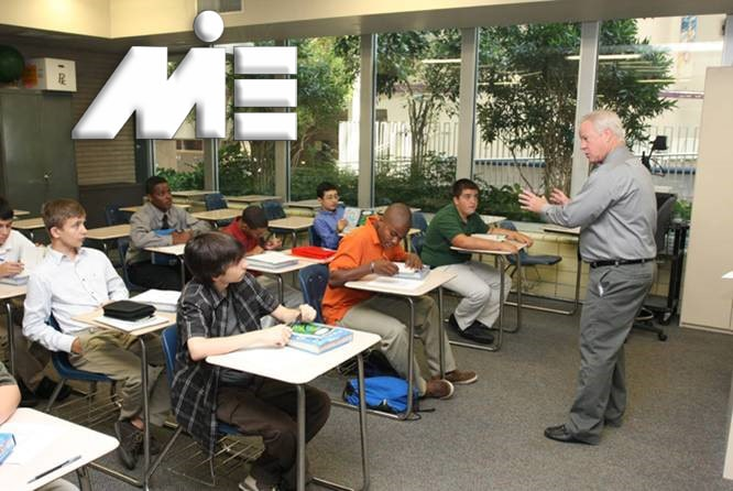 تحصیل در مدارس در خارج از کشور - تحصیل در مدارس خارجی