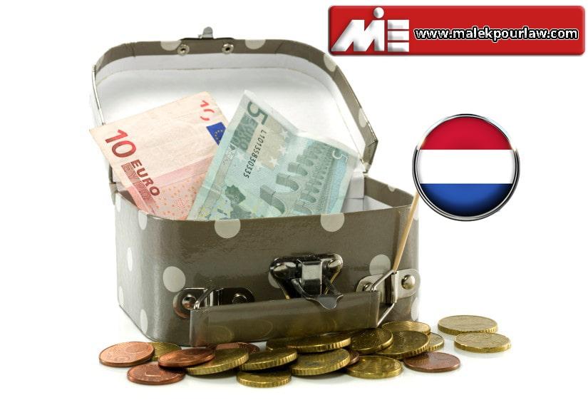 هزینه های تحصیل و زندگی در هلند - بورسیه تحصیلی هلند