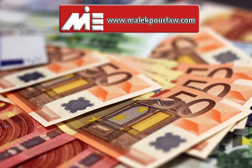 هزینه های زندگی در خارج - هزینه زندگی در اروپا