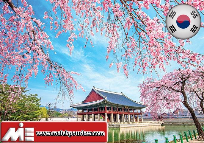 مهاجرت به کره جنوبی - اقامت کره جنوبی - زیباییهای کره جنوبی - سفر توریستی کره جنوبی - جاذبه های گردشگری کره جنوبی