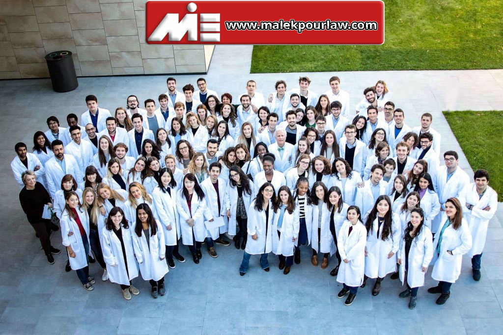 تحصیل پزشکی در خارج