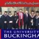 تحصیل در دانشگاه باکینگهام