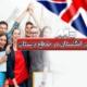 تحصیل در انگلستان در مقطع دبستان