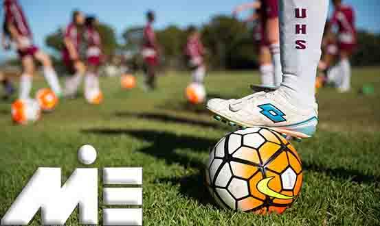 دوره تخصصی فوتبال در انگلیس