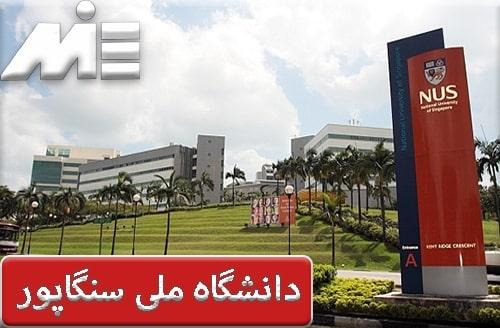 دانشگاه ملی سنگاپور