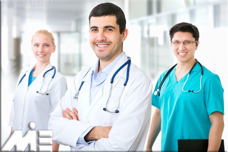 شرایط مهاجرت و کار پزشکان در کانادا