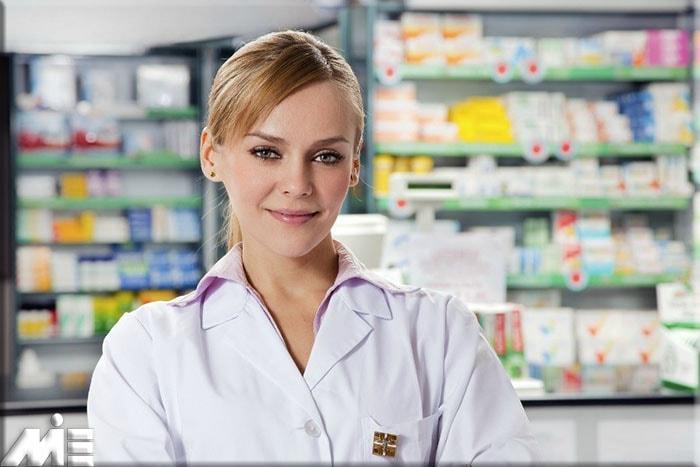 تحصیل رایگان داروسازی در آلمان