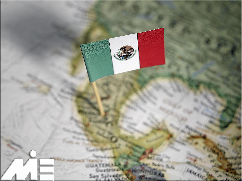 سرمایه گذاری و خود حمایتی مکزیک