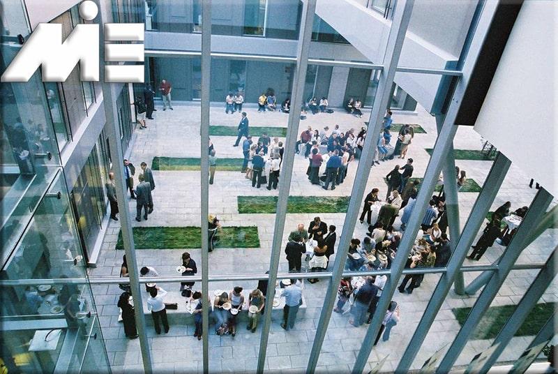 دانشگاه Burgenland FH