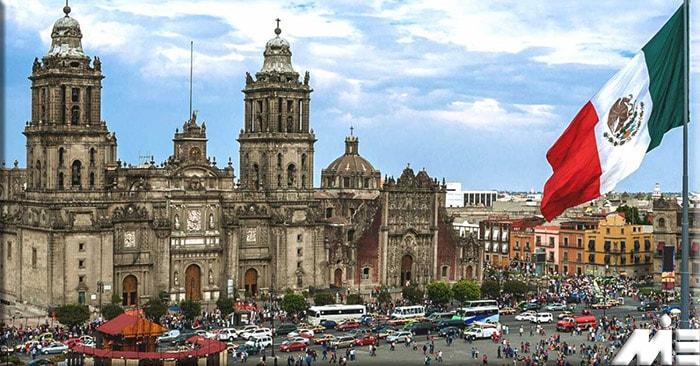 ویزای کاری مکزیک