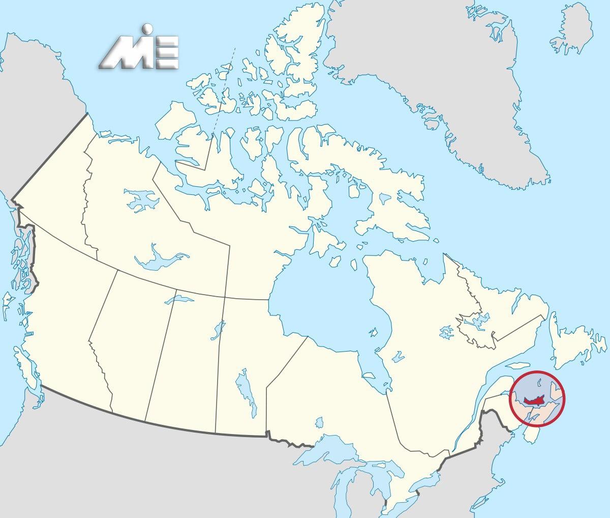 سرمایه گذاری و کار افرینی در کانادا