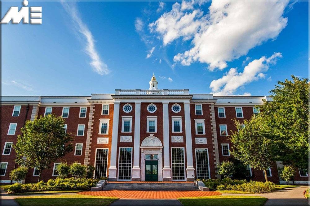برترین دانشگاه های جهان به تفکیک رشته