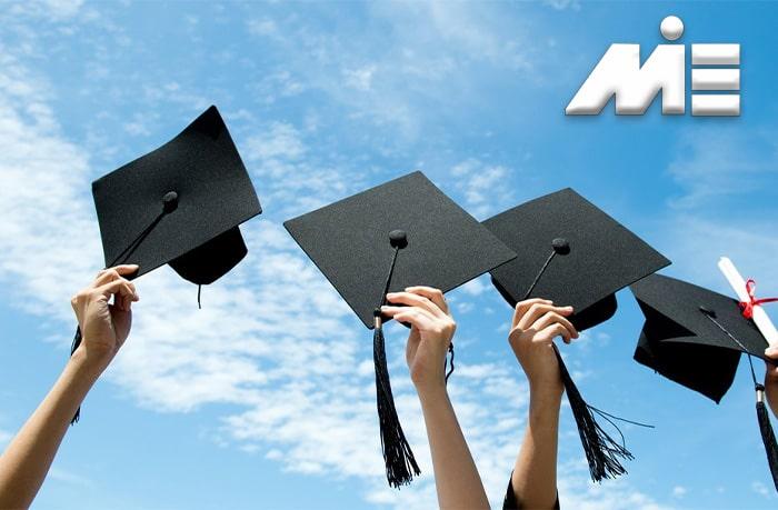 تحصیل در لاتویا در کارشناسی ارشد
