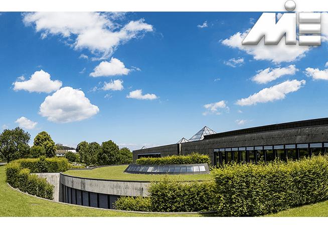 دانشگاه سنت گالن برترین دانشگاه ها در سوئیس تحصیل در سوئیس