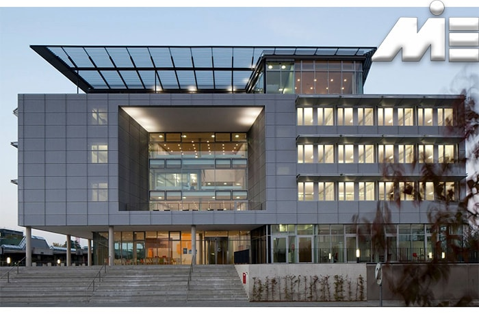 دانشگاه فنی مونیخ آلمان