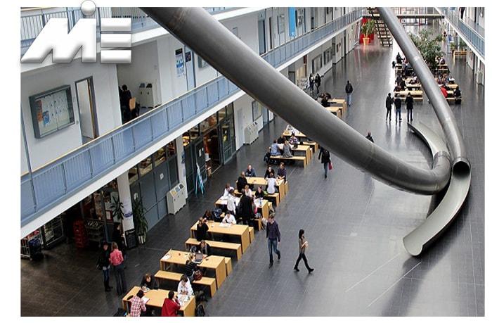 دانشگاه فنی مونیخ تحصیل در آلمان