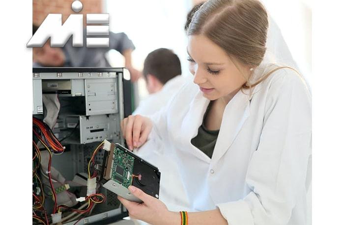بازار کار کامپیوتر و IT در اتریش