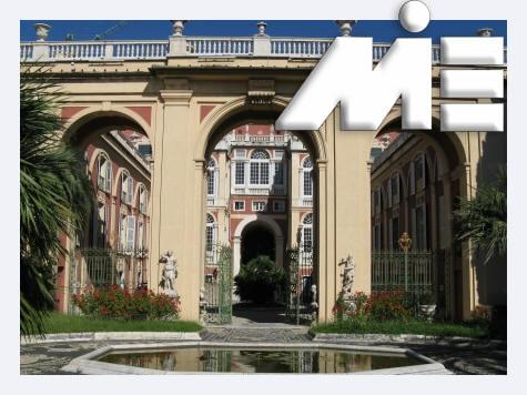 دانشگاه جنوا
