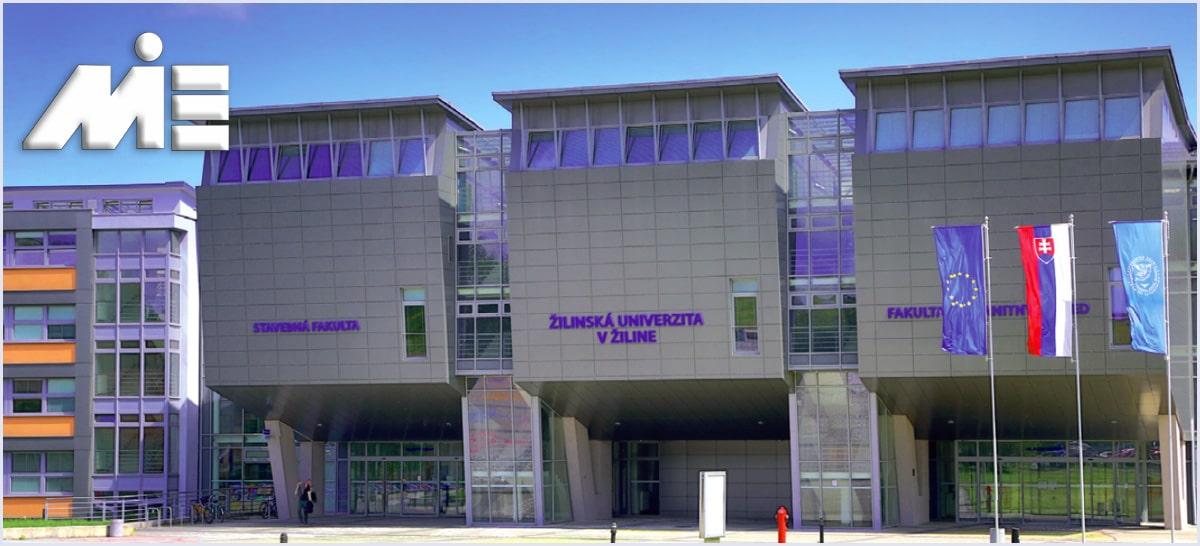 دانشگاه زیلینا