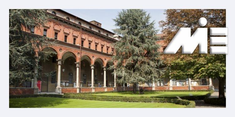 دانشگاه میلان