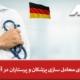 ویزای معادل سازی پزشکان و پرستاران در آلمان
