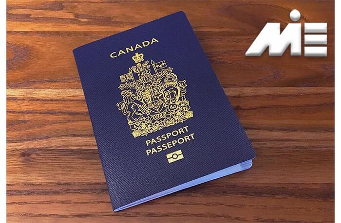 تابعیت و اقامت کانادا