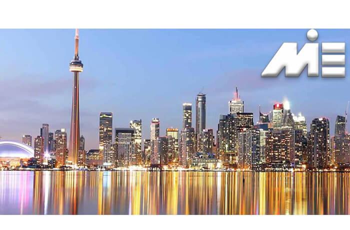 تورنتو زندگی در کانادا چگونه است ؟