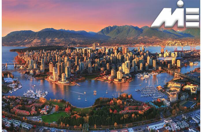 ونکوور زندگی در کانادا چگونه است ؟