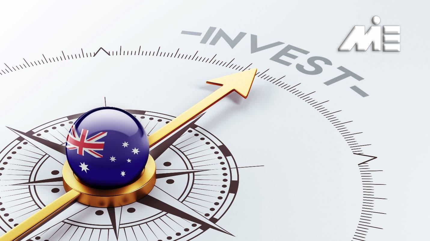 سرمایه گذاری در کشور استرالیا